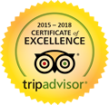 Credentials_TripAdvisor_CertificateOfExcellence